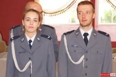Święto Policji w Lwówku Śląskim 2019 - 08
