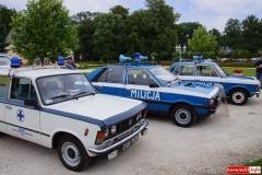 Święto Policji w Lwówku Śląskim 2019 - 11
