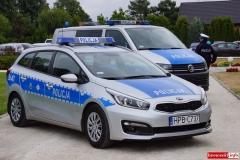 Święto Policji w Lwówku Śląskim 2019 - 12