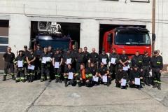 szkolenie podstawowe strażaków 17