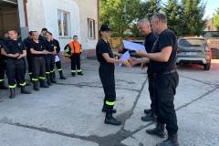 szkolenie podstawowe strażaków 18