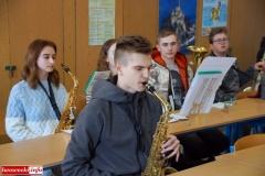 orkiestra w zset w rakowicach wielkich 08