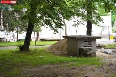 Remont bloku szpitala w Lwówku Śląskim  (1)