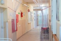 Remont bloku szpitala w Lwówku Śląskim  (2)