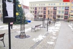 Tablice ogłoszeniowe w Lwówku Śląskim 3