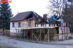 wleń - zabytkowy dom 5