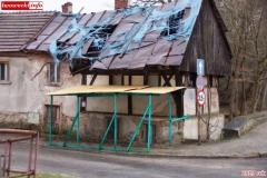 wleń - zabytkowy dom 6