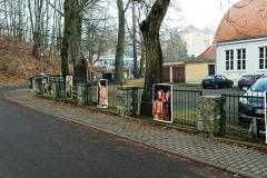Teatry ulicze - wystawa w ZSOiZ 1
