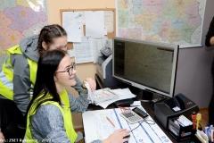 Technikum logistyczne w ZSET w Rakowicach Wielkich 06