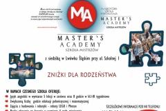 Master`s Academy w Lwówku Śląskim 13