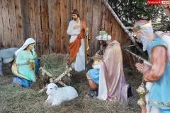 Lwówek Śląski ukradli Jezusa z szopki betlejemskiej 0 (1)
