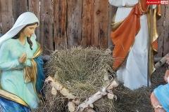 Lwówek Śląski ukradli Jezusa z szopki betlejemskiej 0 (2)