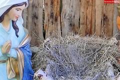 Lwówek Śląski ukradli Jezusa z szopki betlejemskiej 0 (3)
