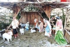 Lwówek Śląski ukradli Jezusa z szopki betlejemskiej 0 (4)
