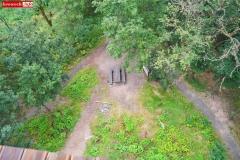 Wieża widokowa Zawodna Gozdno Świerzawa 14