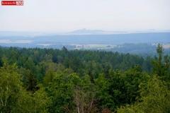 Wieża widokowa Zawodna Gozdno Świerzawa 16