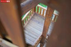 Wieża widokowa Zawodna Gozdno Świerzawa 17