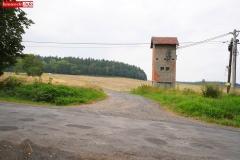 Wieża widokowa Zawodna Gozdno Świerzawa 19