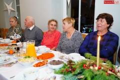 Wigilia w Olesznej Podgórskiej 06