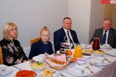 Wigilia w Olesznej Podgórskiej 12