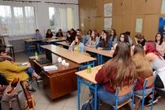 Wybrali naukę w klasie o profilu psychologiczno- coachingowym 2