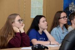 Wybrali naukę w klasie o profilu psychologiczno- coachingowym 4