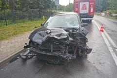 Wypadek-chmielen-VW-Golf-2