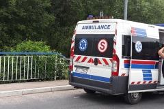 wypadek na moście we Wleniu 2