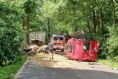 Wypadek-ciezarowki-w-Mojeszu-1