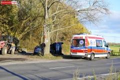 Wypadek w Mojeszu 2019 03