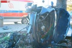 Wypadek w Mojeszu 2019 06