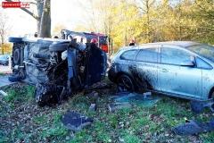 Wypadek w Mojeszu 2019 07