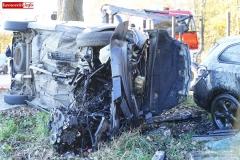 Wypadek w Mojeszu 2019 08