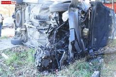 Wypadek w Mojeszu 2019 09