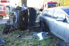 Wypadek w Mojeszu 2019 10