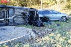 Wypadek w Mojeszu 2019 12