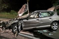 Wypadek w Orłowicach 2