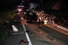 Wypadek w Orłowicach 3