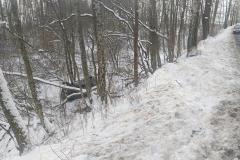 Wypadek w Radoniowie 1
