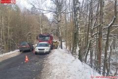 Wypadek w Radoniowie 3