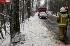 Wypadek w Radoniowie 5