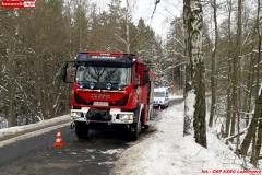 Wypadek w Radoniowie 7