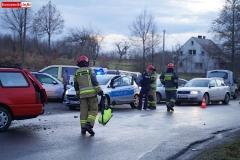 Wypadek w Radoniowie 05