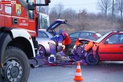 Wypadek w Radoniowie 07