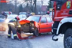 Wypadek w Radoniowie 08