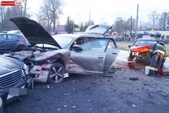 Wypadek w Radoniowie 09