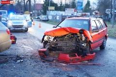 Wypadek w Radoniowie 10
