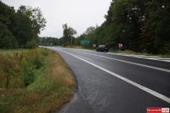 Wypadek w Radoniowie - Fiesta 9