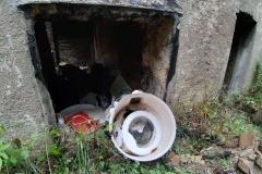 wysypisko śmieci w Kotlinie Mirsk 1