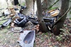 wysypisko śmieci w Kotlinie Mirsk 6